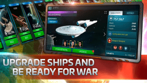 Star Trek™ Fleet Command 5